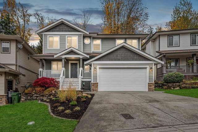 36515 Lester Pearson Way, Abbotsford, BC V3G 3C5 (#R2628960) :: 604 Home Group