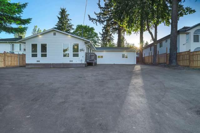 7719 140 Street, Surrey, BC V3W 5K1 (#R2628961) :: 604 Home Group