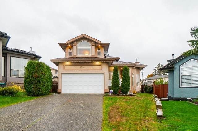 8298 151A Street, Surrey, BC V3S 8R1 (#R2628975) :: Macdonald Realty