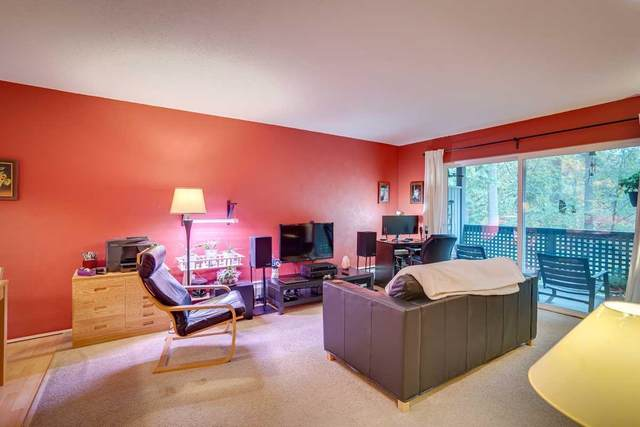 204 Westhill Place #322, Port Moody, BC V3H 1V2 (#R2628985) :: 604 Home Group