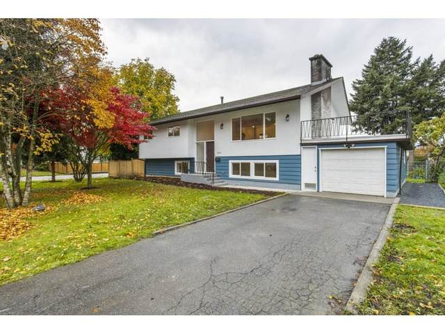 8725 Willow Drive, Chilliwack, BC V2P 5H9 (#R2628996) :: 604 Home Group