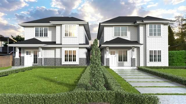 3033 Douglas Road, Burnaby, BC V5G 3N8 (#R2629018) :: Macdonald Realty