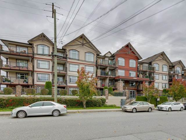 19939 55A Avenue #103, Langley, BC V3A 3X4 (#R2629019) :: 604 Home Group
