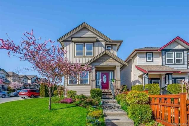 14855 56B Avenue, Surrey, BC V3S 8W8 (#R2629028) :: Macdonald Realty