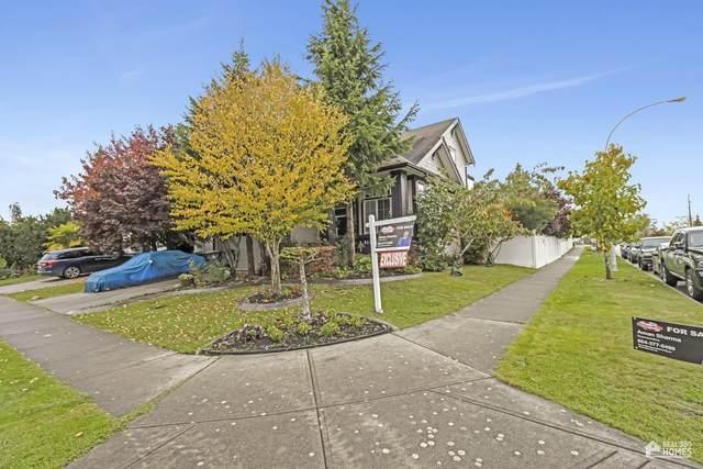 5856 145A Street, Surrey, BC V3S 2Y7 (#R2629031) :: Macdonald Realty