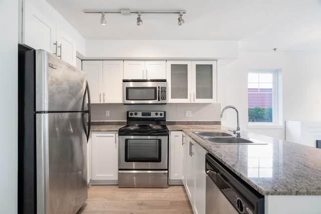 13958 108 Avenue #127, Surrey, BC V3T 0B4 (#R2629045) :: 604 Home Group