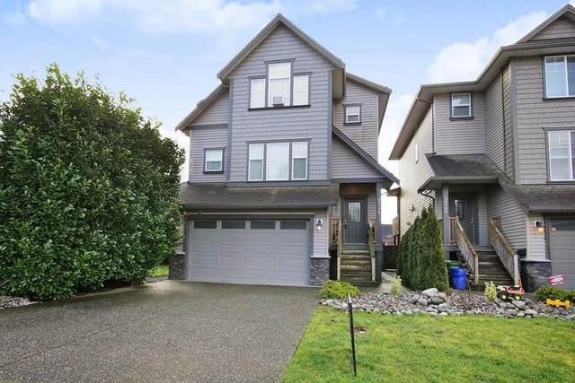 45718 Lewis Avenue, Chilliwack, BC V2P 3C4 (#R2629058) :: 604 Home Group