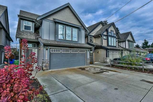 46627 Cedar Avenue, Chilliwack, BC V2P 2H4 (#R2629064) :: 604 Home Group