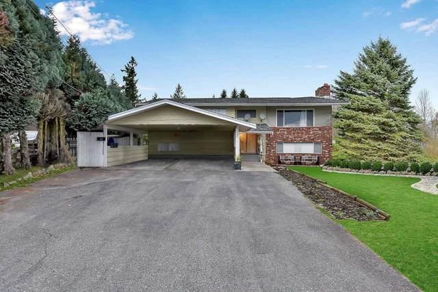 2057 Majestic Crescent, Abbotsford, BC V2T 3E9 (#R2629083) :: 604 Home Group