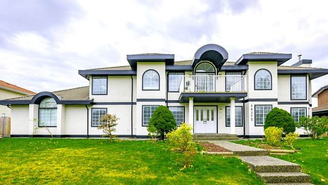 14172 84 Avenue, Surrey, BC V3W 0W4 (#R2629092) :: 604 Home Group