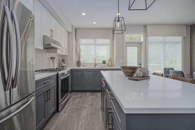 17557 100 Avenue #46, Surrey, BC V4N 6V5 (#R2629095) :: 604 Home Group