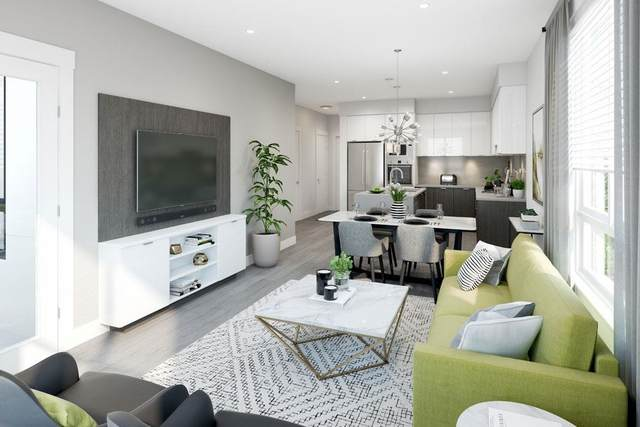 14418 72 Avenue B413, Surrey, BC V3S 2E7 (#R2629103) :: 604 Home Group