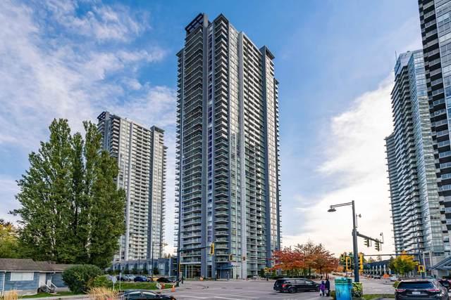 13696 100 Avenue #1815, Surrey, BC V3T 0L5 (#R2629107) :: 604 Home Group