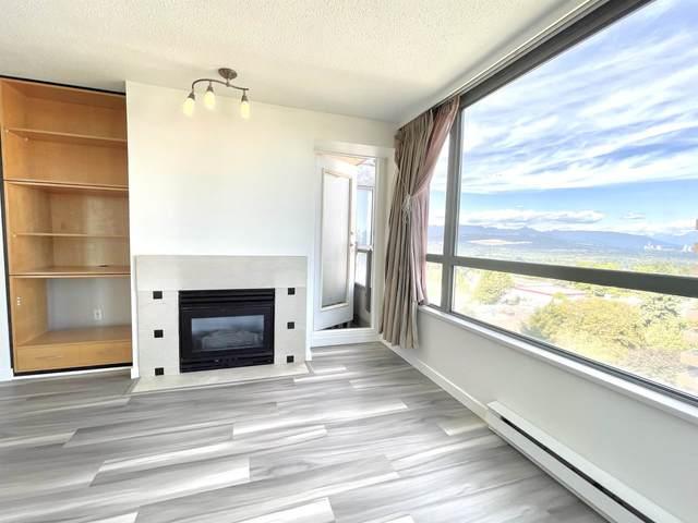 4888 Hazel Street #1208, Burnaby, BC V5H 4T4 (#R2629117) :: 604 Home Group