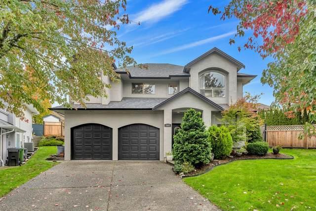 2607 Blackham Drive, Abbotsford, BC V2S 7J5 (#R2629124) :: 604 Home Group