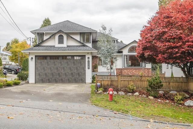 11167 Ellendale Drive, Surrey, BC V3R 0A3 (#R2629125) :: 604 Home Group