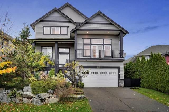 8513 Kimball Street, Mission, BC V2V 7P6 (#R2629136) :: 604 Home Group