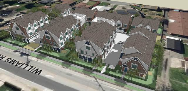 9680 Williams Road #2, Richmond, BC V7A 1H2 (#R2629143) :: 604 Home Group