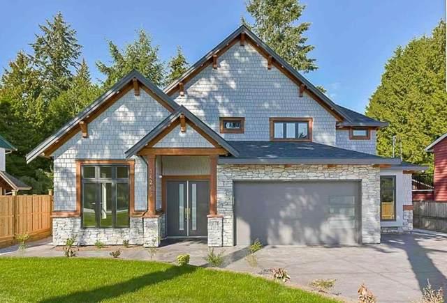 14265 Kindersley Drive, Surrey, BC V3R 5P7 (#R2629144) :: 604 Home Group