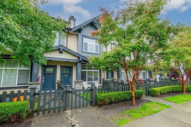 13819 232 Street #27, Maple Ridge, BC V4R 0C7 (#R2629147) :: 604 Home Group