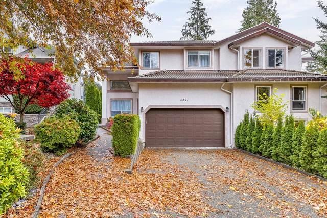 3321 Plateau Boulevard, Coquitlam, BC V3E 3B8 (#R2629165) :: 604 Home Group