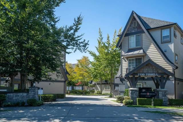 7733 Turnill Street #4, Richmond, BC V6Y 4H9 (#R2629171) :: 604 Home Group