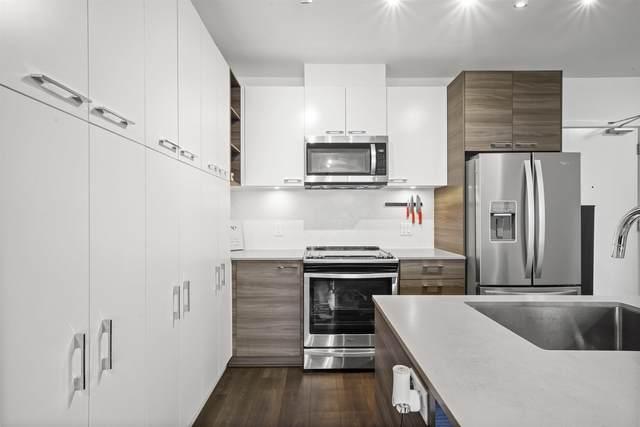 10581 140 Street #610, Surrey, BC V3T 0M7 (#R2629192) :: 604 Home Group
