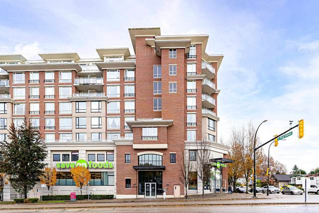 4078 Knight Street #407, Vancouver, BC V5N 5Y9 (#R2629216) :: 604 Home Group