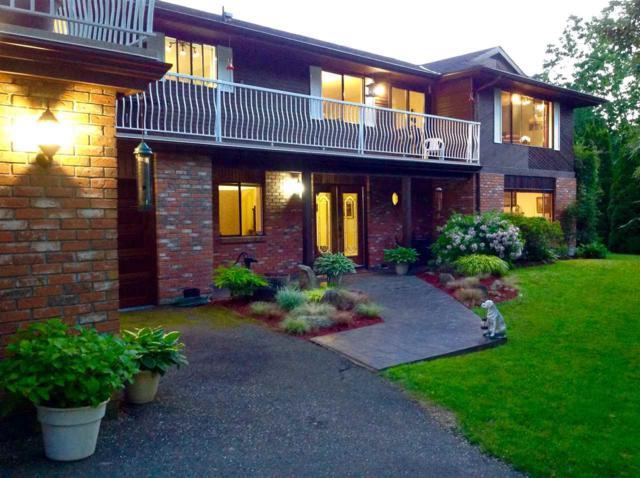 3390 Robinson Road, Yarrow, BC V2R 5H1 (#R2173073) :: HomeLife Glenayre Realty