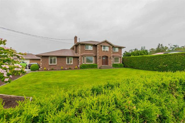 9245 Annis Road, Rosedale, BC V0X 1X2 (#R2175716) :: HomeLife Glenayre Realty