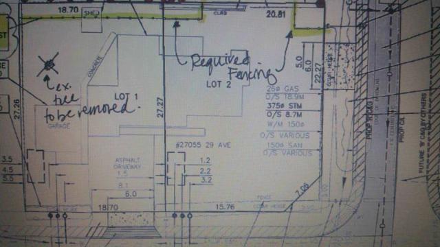 27055 29 Avenue, Langley, BC V4W 3C3 (#R2176070) :: Titan Real Estate - Re/Max Little Oak Realty