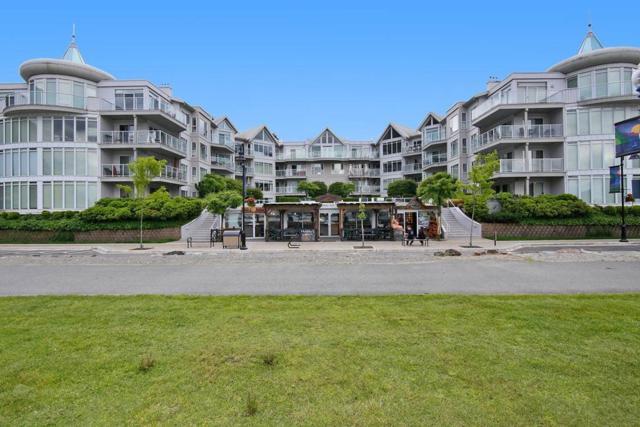 328 Esplanade Avenue #312, Harrison Hot Springs, BC V0M 1K0 (#R2176450) :: HomeLife Glenayre Realty