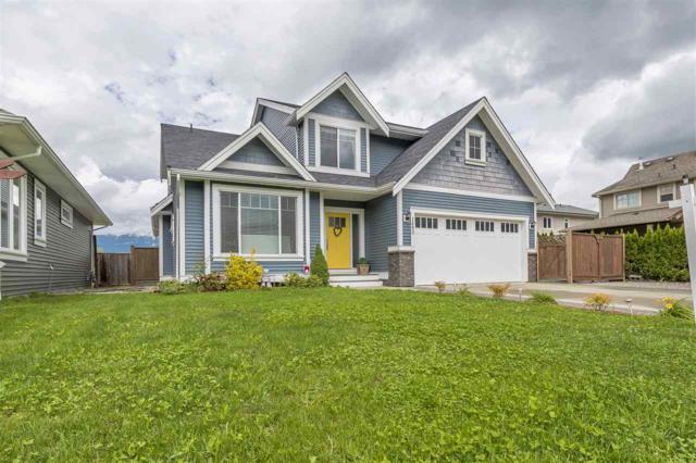 1480 Mcdonald Lane, Agassiz, BC V0M 1A4 (#R2179030) :: HomeLife Glenayre Realty