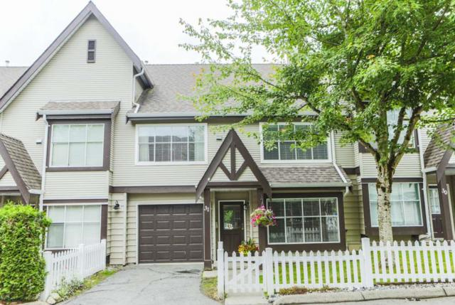 12099 237 Street #31, Maple Ridge, BC V4R 2C3 (#R2181056) :: HomeLife Glenayre Realty