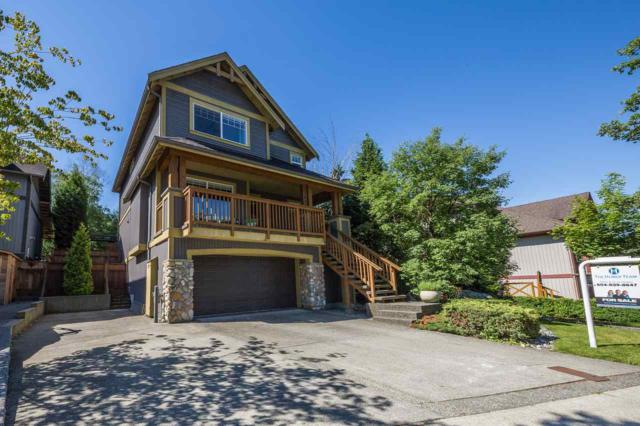 23058 Foreman Drive, Maple Ridge, BC V4R 2X3 (#R2181254) :: HomeLife Glenayre Realty