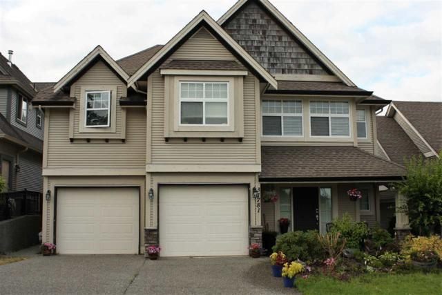 31781 Thornhill Place, Abbotsford, BC V2T 6Y3 (#R2188179) :: Titan Real Estate - Re/Max Little Oak Realty