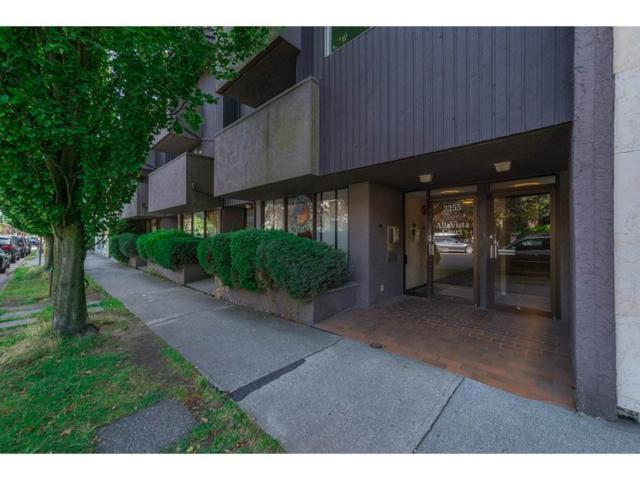 3255 Heather Street #203, Vancouver, BC V5Z 3K4 (#R2197183) :: Re/Max Select Realty