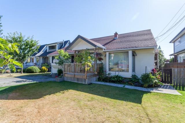 1428 Best Street, White Rock, BC V4B 4E6 (#R2197823) :: HomeLife Glenayre Realty