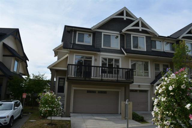 3105 Dayanee Springs Boulevard #140, Coquitlam, BC V3E 0C2 (#R2198156) :: HomeLife Glenayre Realty