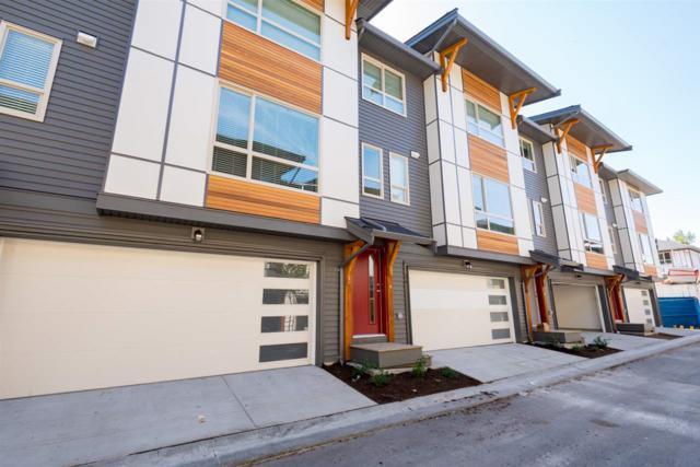 8508 204 Street #34, Langley, BC V2Y 0V8 (#R2198226) :: HomeLife Glenayre Realty