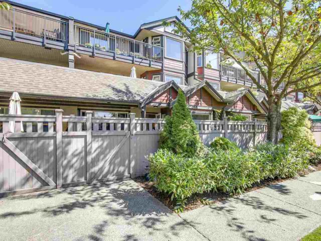 4831 53 Street C104, Delta, BC V4K 2Z3 (#R2198970) :: Vallee Real Estate Group