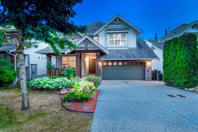 16 Holly Drive, Port Moody, BC V3H 5M4 (#R2198978) :: Vallee Real Estate Group