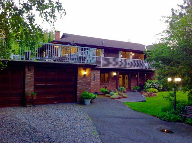 3390 Robinson Road, Yarrow, BC V2R 5H1 (#R2201585) :: HomeLife Glenayre Realty