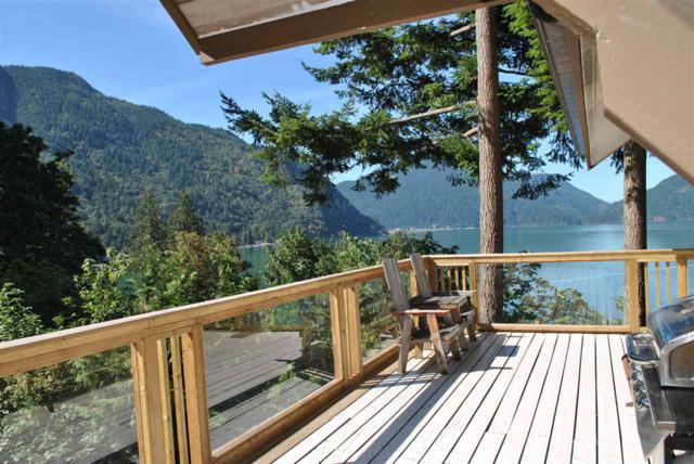 6950 Rockwell Drive, Harrison Hot Springs, BC V0M 1K0 (#R2205008) :: HomeLife Glenayre Realty