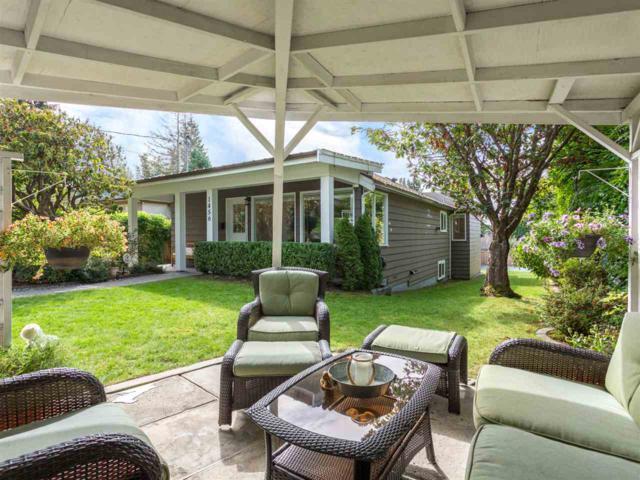 1456 Gordon Avenue, West Vancouver, BC V7T 1R6 (#R2207667) :: West One Real Estate Team