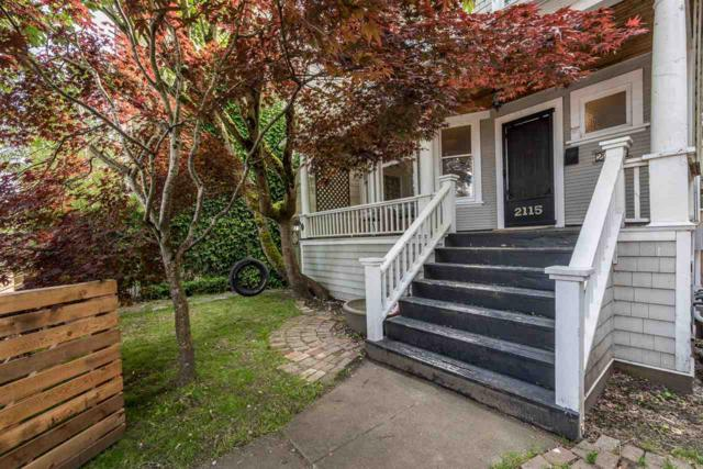 2115 Columbia Street, Vancouver, BC V5Y 3E2 (#R2207691) :: West One Real Estate Team