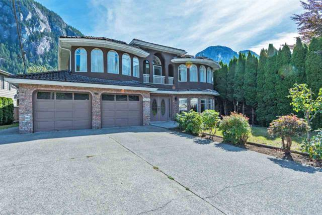38304 Westway Avenue, Squamish, BC V0N 3G0 (#R2207876) :: HomeLife Glenayre Realty