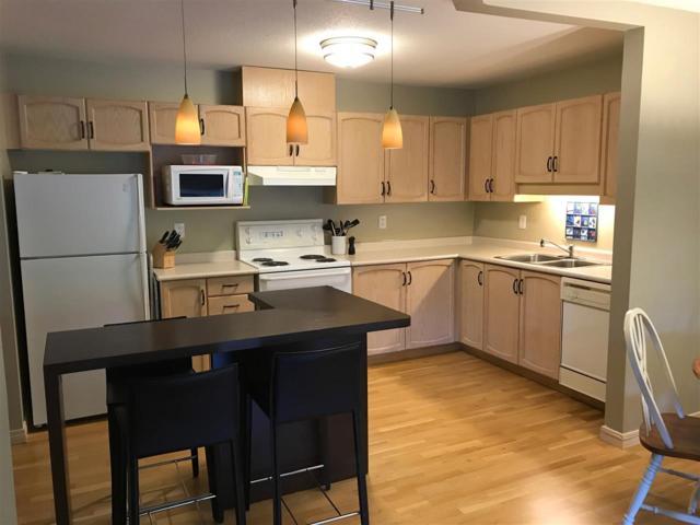 170 Cedar Avenue #305, Harrison Hot Springs, BC V0M 1K0 (#R2208479) :: HomeLife Glenayre Realty