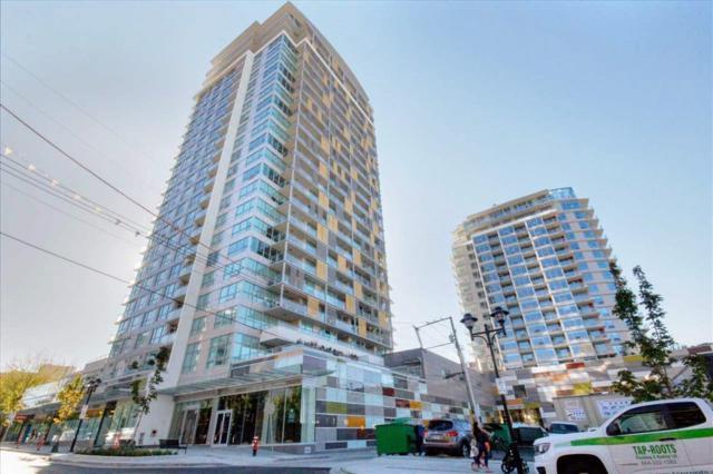 125 E 14TH Street #908, North Vancouver, BC V7L 0E6 (#R2208489) :: HomeLife Glenayre Realty