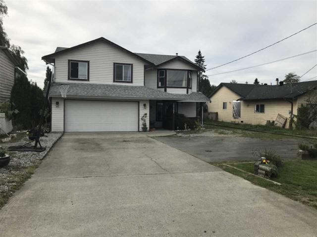 20167 Lorne Avenue, Maple Ridge, BC V2X 1E9 (#R2208669) :: HomeLife Glenayre Realty